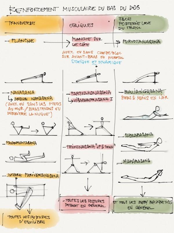 comment faire des muscles