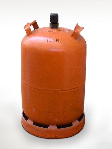 bouteille de gaz propane 13 kg