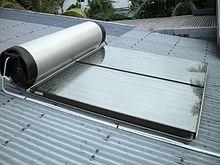 capteur photovoltaique