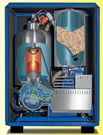chaudiere gaz hybride