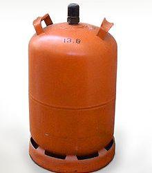 gaz propane ou butane
