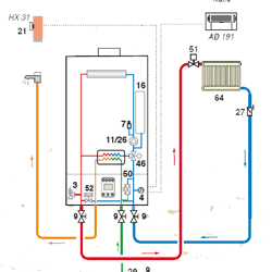 prix installation chauffage electrique