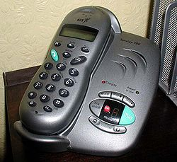 téléphone portable définition