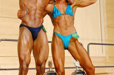 alimentation musculation sèche